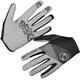 Endura Hummvee Lite Bike Gloves Men grey/black